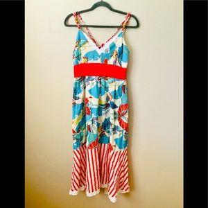 Fun, Summer Dress
